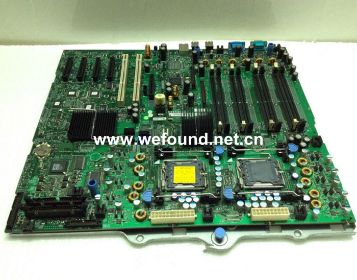 100% Working server Motherboard for PE1900 TW855 KN122 NF911 Fully Tested for 7010mt 9010mt yxt71 0yxt71 cn 0yxt71 server motherboard fully tested