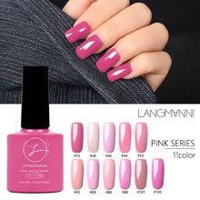 цена на Professional 13 Colors Nail Polish Varnish LED UV Gel Polish Glue Lacquer Manicure Nail Art Varnish Tool Long Lasting Nails Gel