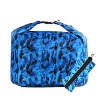 Folding Live Fish Bag, Waterproof Deodorant Fishing Gear, Supplies.
