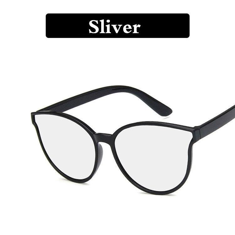 Новое поступление, детские солнцезащитные очки, Ретро стиль, спортивные, для улицы, круглая оправа, очки для мальчиков и девочек, солнцезащитные очки с защитой от уф400 лучей - Цвет линз: Sliver