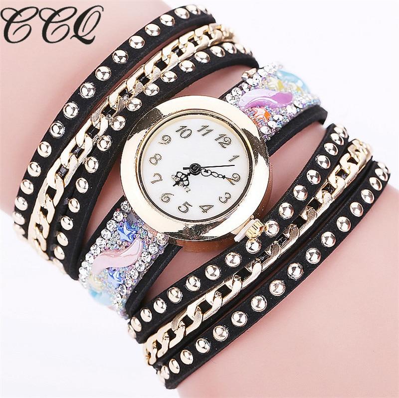 CCQ New Fashion Women Bracelet...