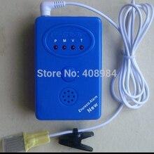 Adult Baby Bedwetting Enuresis Urine Bed Wetting Alarm Sensor No harm Safety Baby Monitors