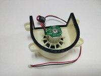 Original Vacuum Cleaner Parts for Ilife V3s Pro V3L V5 Ilife V5s Pro V50 X5 Robot Vacuum Cleaner Main Engine Ventilator Motor