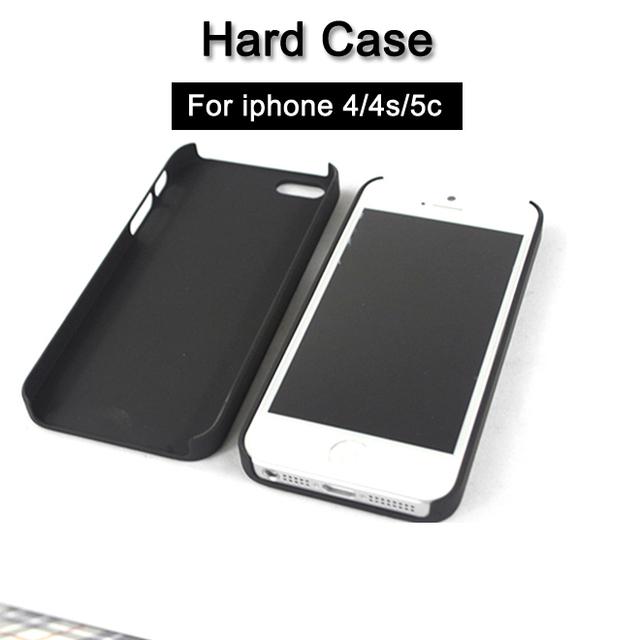 Naruto Kakashi Printed Soft TPU Skin Mobile Phone Cases For iPhone 6 6S Plus 7 7 Plus 5 5S 5C SE 4S