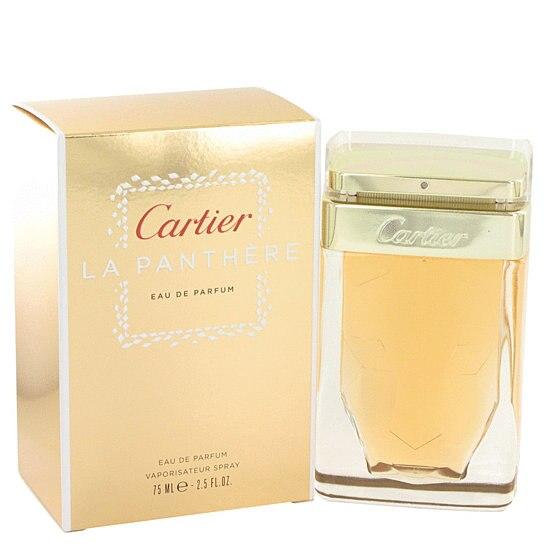 CARTIER La Panthere Eau De Parfum 2.5 FL OZ