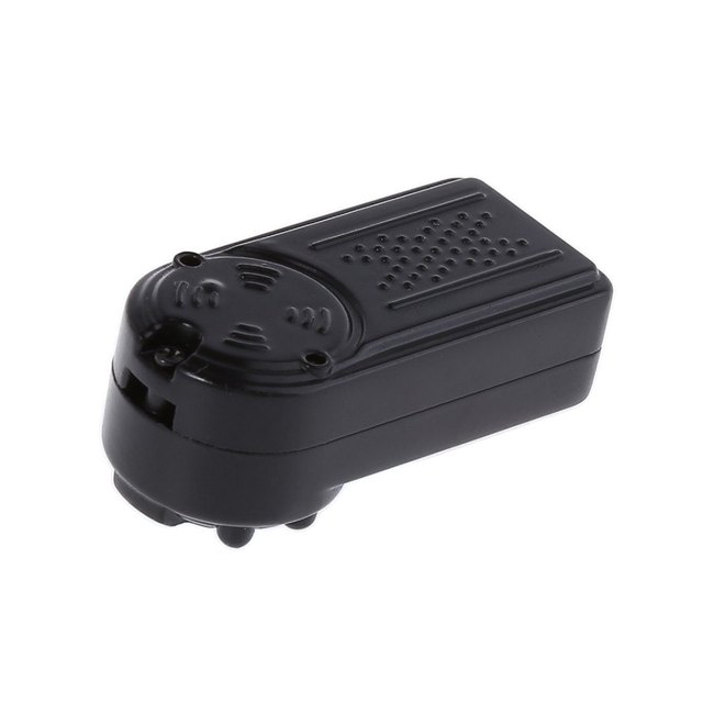 QQ7S Mini 1080P Full HD 65 Degree Angle Car DVR Camera Voice Video Recorder Motion Detection IR Night Vision