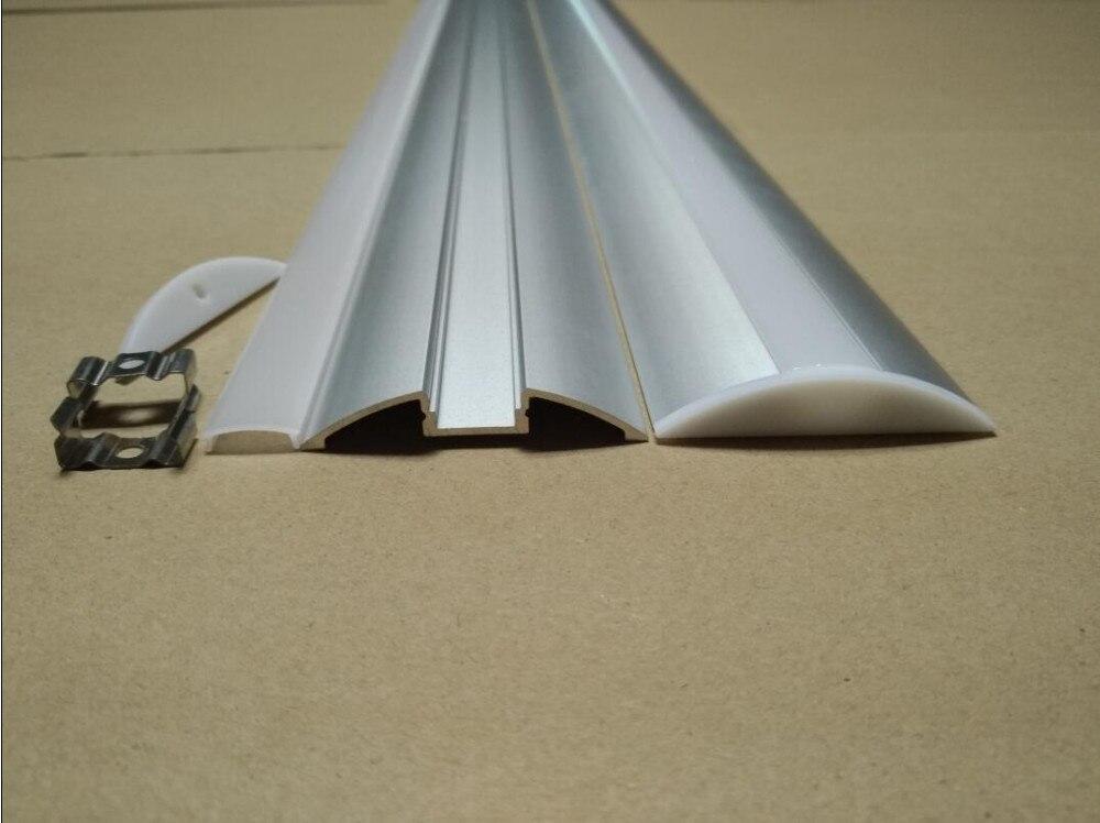 44м (22pcs) көп, екі бөлікке арналған, - LED Жарықтандыру - фото 5