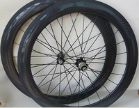 Road bike wheels 700c 60mm Clincher carbon wheelset for road bicycle wheel 23mm width UD/Glossy Ultra light novatec hus 291/482|road bike wheels|wheel 700c|bike wheel -
