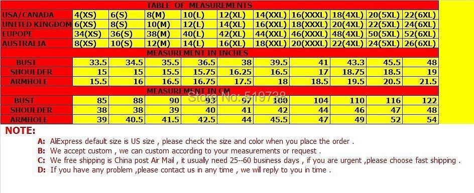 0dd4362ead45 ... Red Chiffon Evening Casual Wrap Jacket (More Colors) Plus Size Bolero  Jacket. -2_ QQ20141021105818. QQ20180504211658 QQ20180504211704.  Measurements .jpg