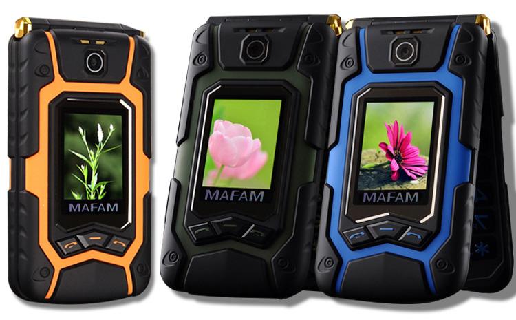 Touch พลาสติกอาวุโสโทรศัพท์มือถือโทรศัพท์ Big Key 20