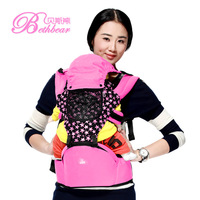 2019 New Hot Factory Outlet Cotton baby sling backpack carrier baby carrier baby wrap baby kangaroo active&gear ergonomic