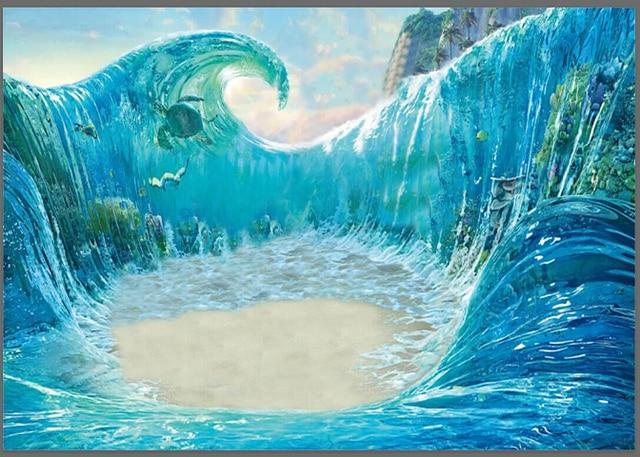 Image Result For Free Wave Bag Pattern