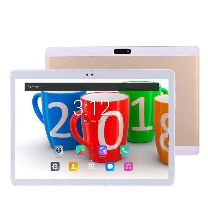 DHL livraison gratuite Android 7.0 10 pouces tablette pc 4G déverrouiller 4 GB RAM 64 GB ROM 10 cœurs 1920*1200 IPS enfants cadeau mi tablettes 10.1 10-in Android Comprimés from Ordinateur et bureautique on AliExpress - 11.11_Double 11_Singles' Day 1