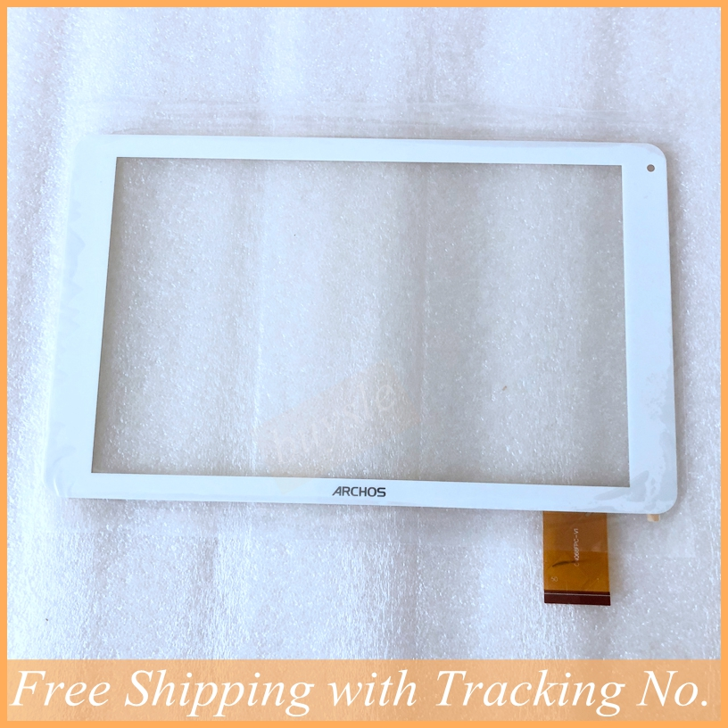 10.1 INCH New touch cn068fpc-v1 cn068fpc-v0 For Archos tablet Touch screen digitizer glass sensor Prestigio parts touch panel new for 10 1 tablet touch screen touch panel digitizer glass sensor xhsnm1003101b v0 replacement p n xc pg1010 084 fpc a0
