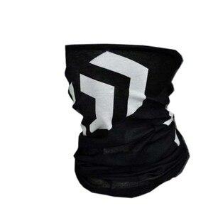 Image 1 - 夏釣りスカーフスカーフ屋外日焼け防風バラエティシームレスマジックスカーフネック保護カバータオルバッグ