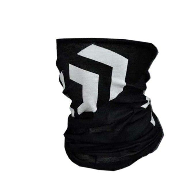 夏釣りスカーフスカーフ屋外日焼け防風バラエティシームレスマジックスカーフネック保護カバータオルバッグ