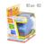 Rompecabezas Juguetes de aprendizaje y educación 3d tridimensional laberinto cubo creativo inteligencia juguetes educativos para la primera infancia