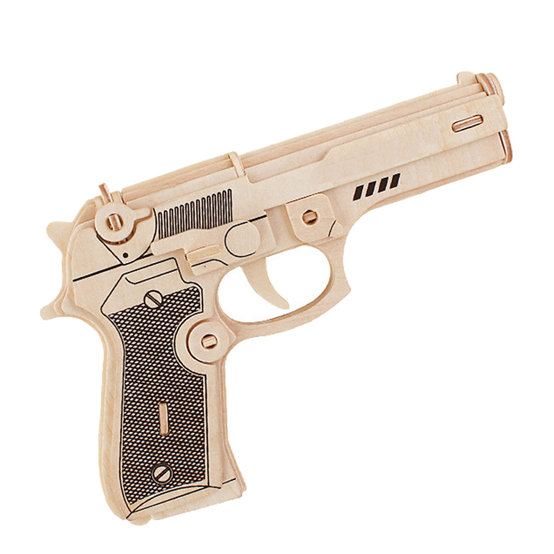 online buy wholesale wooden toy guns from china wooden toy. Black Bedroom Furniture Sets. Home Design Ideas