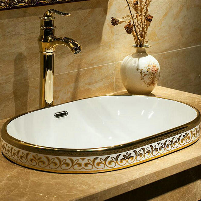 Bathroom Sinks Reviews mosaic bathroom sinks reviews - online shopping mosaic bathroom