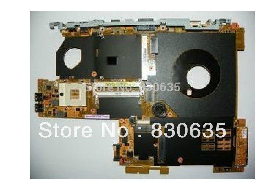N80V laptop motherboard N80 50% off Sales promotion,FULLTESTED ASU