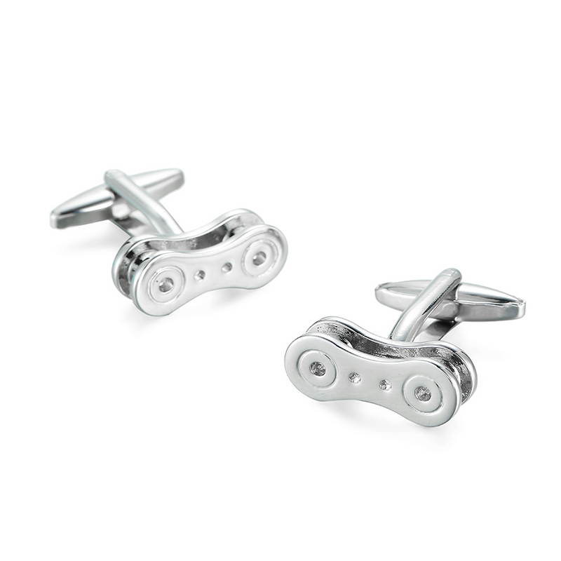 KC-943 Mens fashion Cufflinks new car parts modeling Cufflinks French business shirt accessories 1 double free shipping