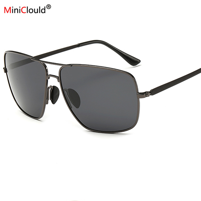 4f3b3ca79 Oculos Polarizado Para Pesca Oculos De Grau Polarized Sunglasses Hd Sun  Glasses For Man Oculos Sol ...