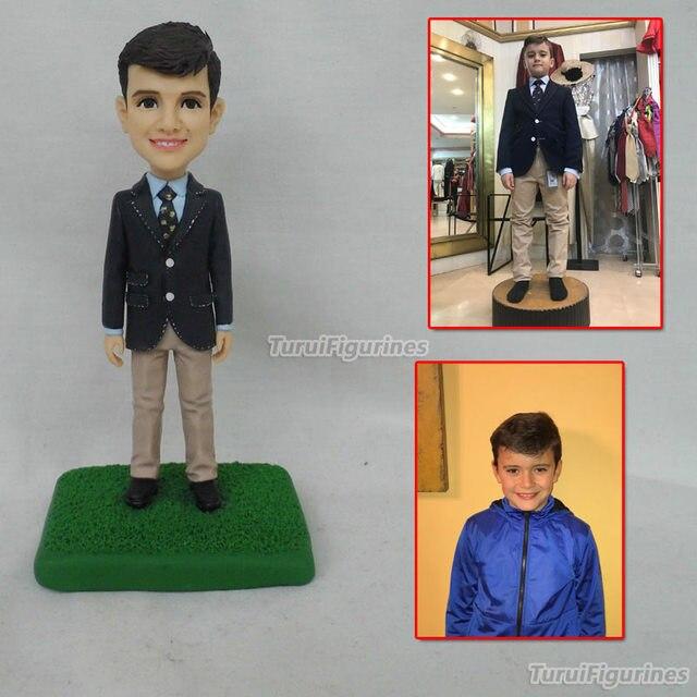 Birthday Gifts Husband Kids Wife Figurines Miniatures Souvenirs For 40th Valentine Girlfriend Boyfriend