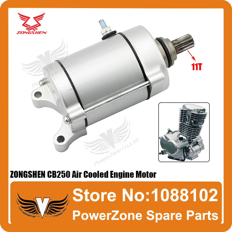 Buy Zongshen Cb250 250cc Air Cooled