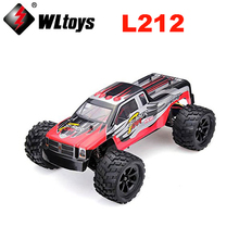 Wltoys L212 2.4G 1/12 Scale RC Cross Country Racing Car