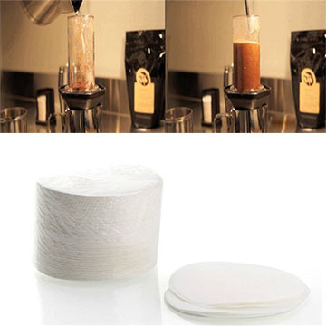 Coffee Maker Filter Papers : C500# 350pcs Coffee Filter Paper AIRpress Coffee Maker Filter Paper on Aliexpress.com Alibaba ...