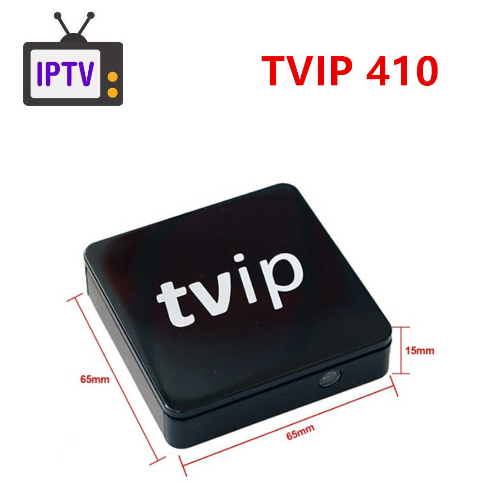 tvip410 and EVDTV hot selling in Arabic best than QHDTV
