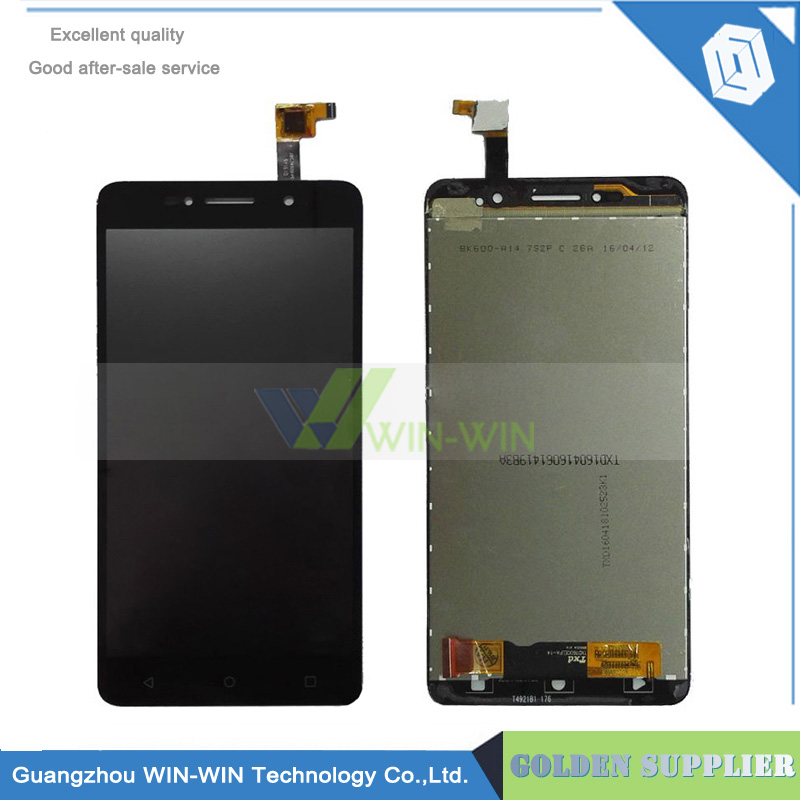 6.0 ''full lcd display + touch screen asamblea digitalizador para alcatel one to