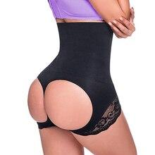 35246363e2 Body Shapers High Waist Butt Lifter Butt Lift Shaper Women Tummy Buttlifter  Control Butt Enhancer Waist