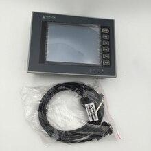"""Nueva ALTA TECNOLOGÍA 5.7 """"pulgadas de Pantalla Táctil del Panel del Operador HMI PWS6600S-S envío cable programa de Garantía 1A"""