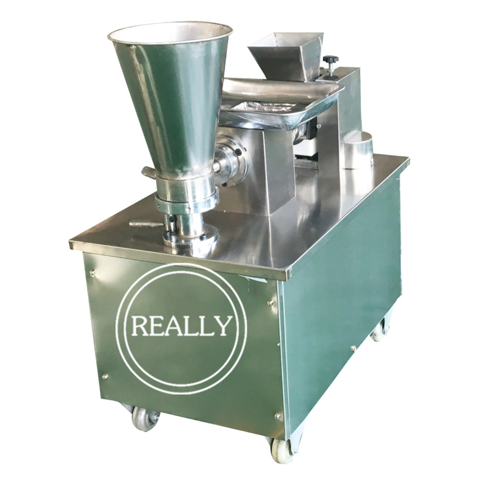 Commercial Automatic Dumpling Making Machine Samosa Spring Roll Maker