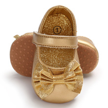 Newborn Baby Shoes First Walkers Cute Baby