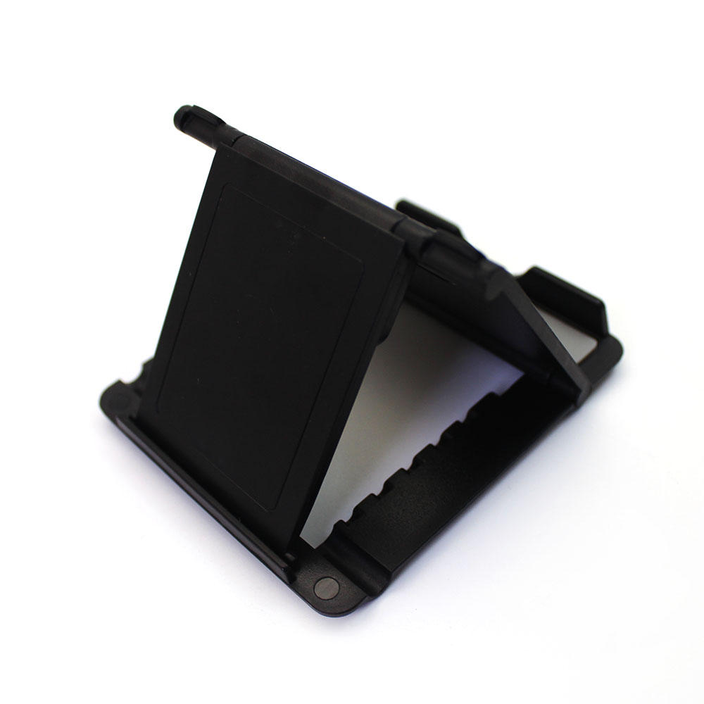 card universal stand smartphone for pin business wood holder desk paper clip