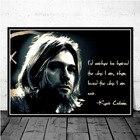 Hot Kurt Cobain Rock...