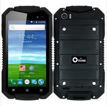 Оригинал Oeina XP7700 Телефон С MTK6580M Quad Core Android 5.0 3 Г Wi-Fi 4.5 Дюймов IP67 Водонепроницаемая Пыле Противоударный Телефон