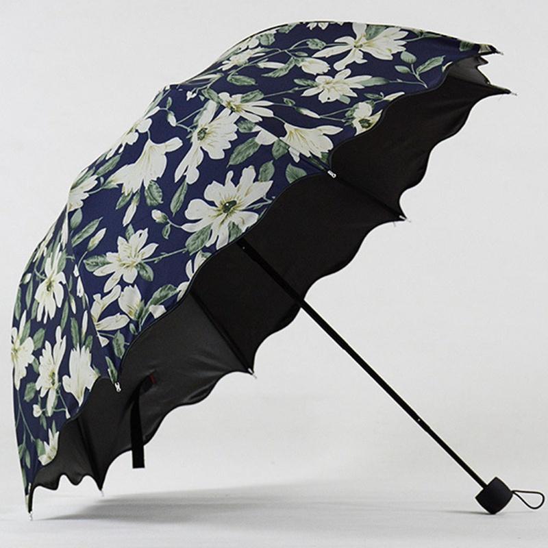 Paper Umbrella Veste imperm/éable holographique pour Femme