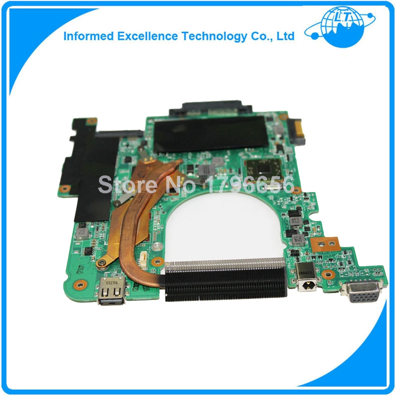 for Asus K43sd X43s A43sd laptop motherboard  REV4.1 mainboard GeForce 610M 2GB