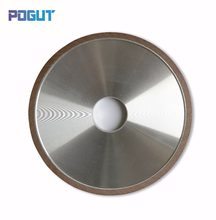 HIGH QUALITY 200*10*32*4mm Flat Diamond Abrasive Resin Wheel for Alloy Steel Ceramic Glass Jade CBN Grinding(China)