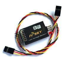 Feiying Frsky Flvss Lipo Voltage Upgrade Sensor En Display Voor 2 Way Telemetriesysteem