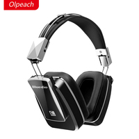 2016hot Sale Bluedio F800 Active Noise Cancelling Wireless Bluetooth Headphones Junior ANC Edition Around The Ear