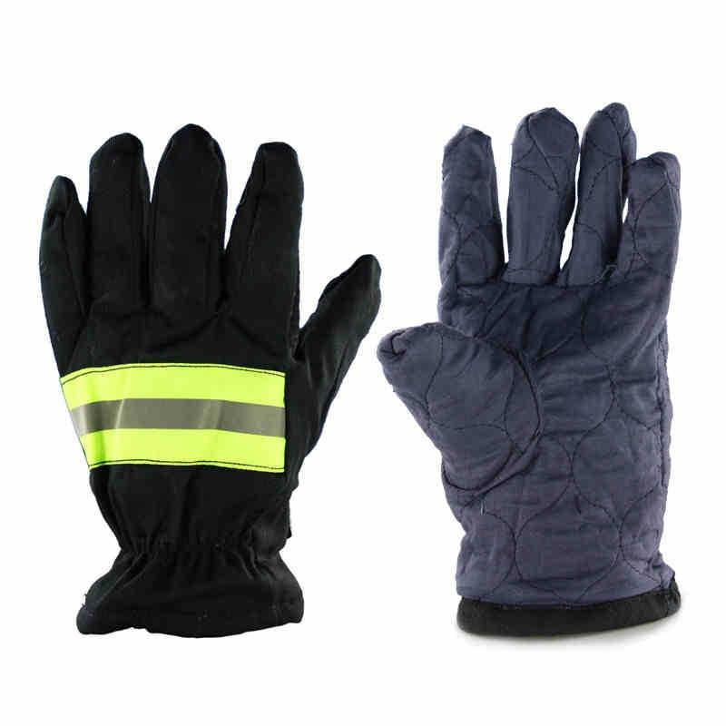 Fire Proof Gloves Wear-Resistance…