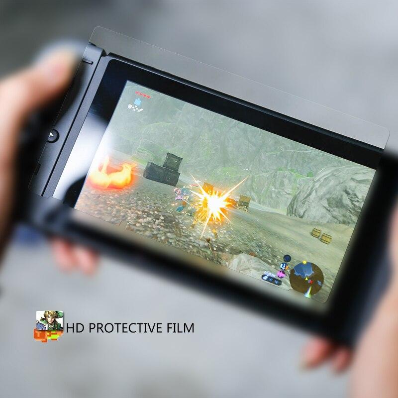 Data Frog Screen Protectos Προστατευτικό κάλυμμα - Παιχνίδια και αξεσουάρ - Φωτογραφία 3
