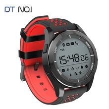 NO 1 F3 Smart Watch Bracelet IP68 Waterproof Men Women Fashion Sport Watches Sports Fitness Tracker