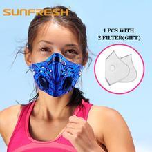 dust mask n99 air filter wholesale anti odor smog smoke maske Washable fashion riding mouth face kpop black cloth