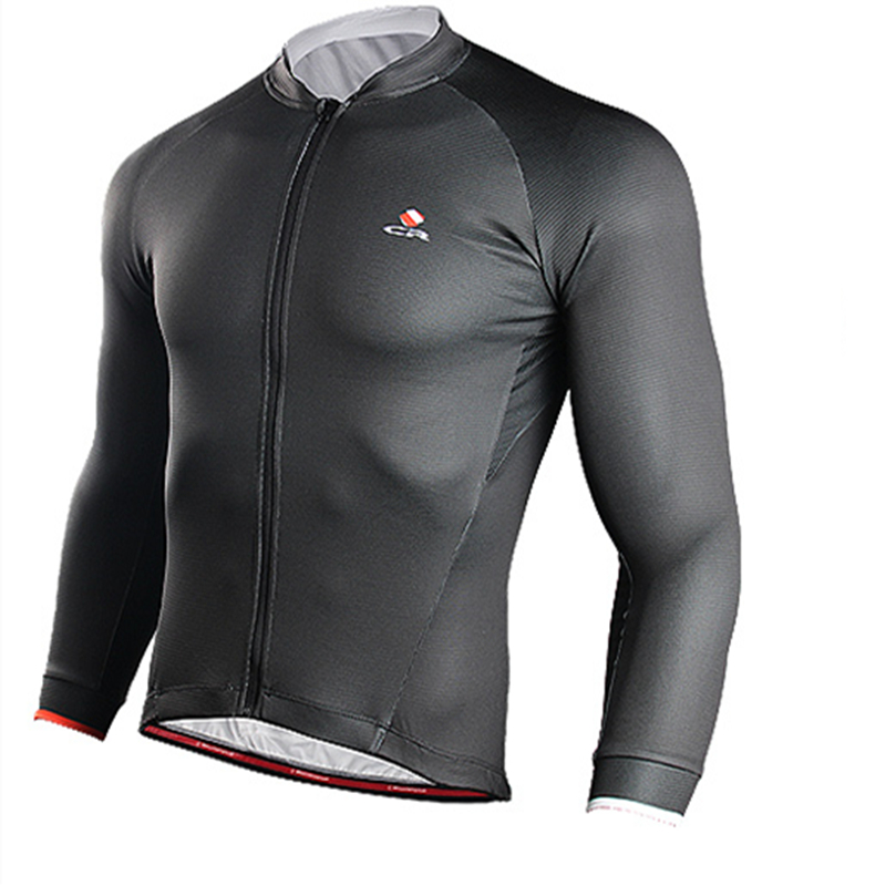 Mountainpeak spring&summer long sleeve breathable wicking uv-protect MTB cycling jacket men women riding bike bicycle clothes