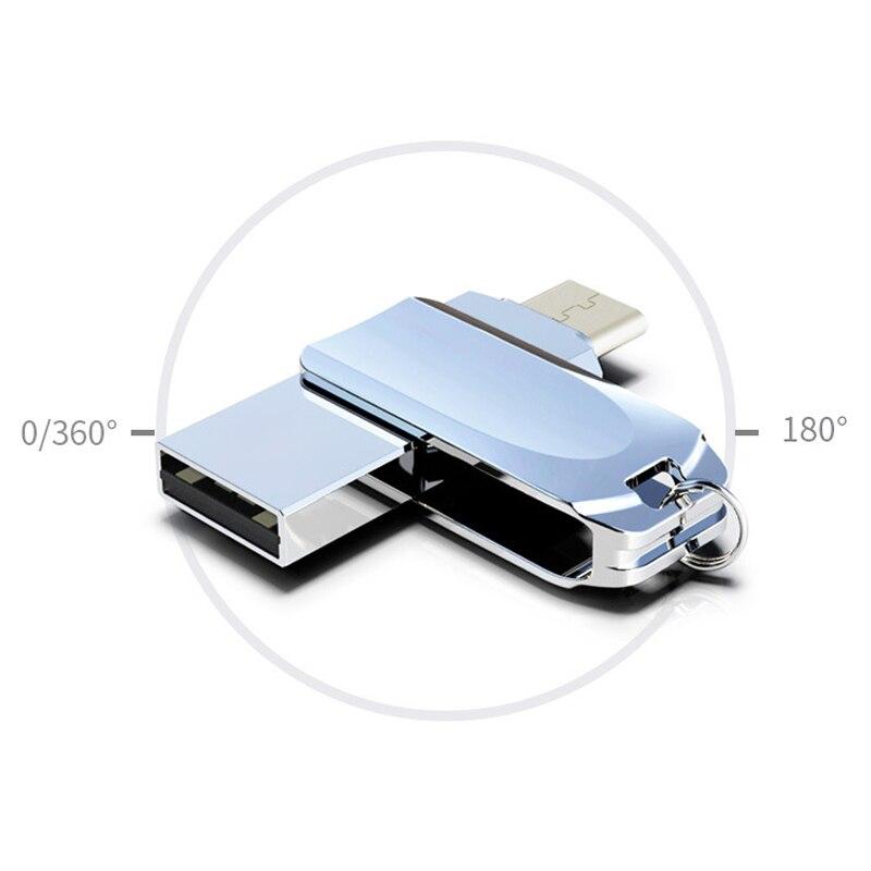 5 Type c Flash drive